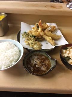 いもや 天ぷら定食.JPG
